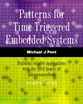 Patterns for Time-Triggered Embedded Systems | SafeTTy